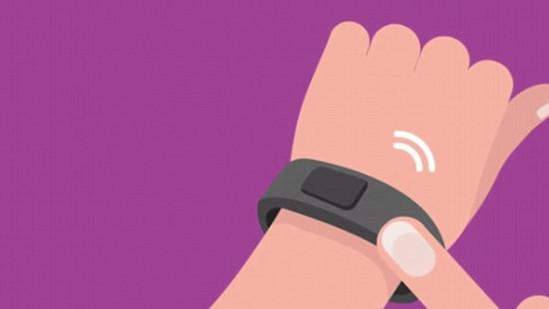 咕咚CEO申波:Fitbit 模式在中国走不通,智能手环将消失