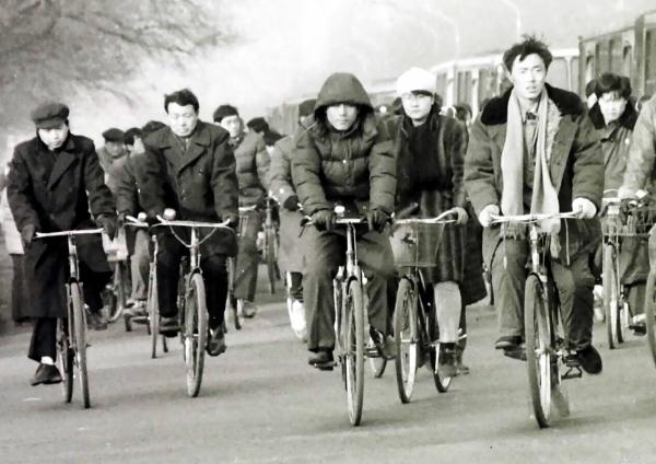 盘点:在造自行车的团队里,你最看好哪个?1
