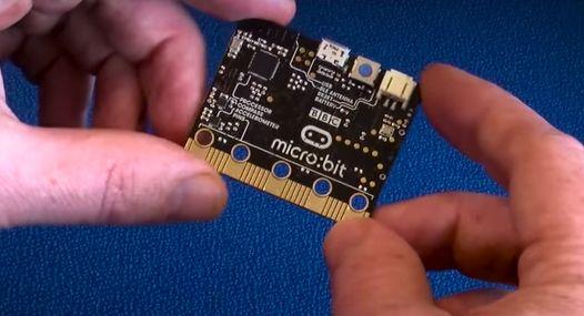 家长们的福音,BBC发布用于儿童教育的物联网微控制器2