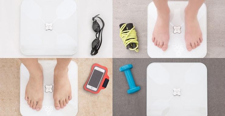 如果足够准的话,还有比体脂秤更好的身体数据采集器吗?1