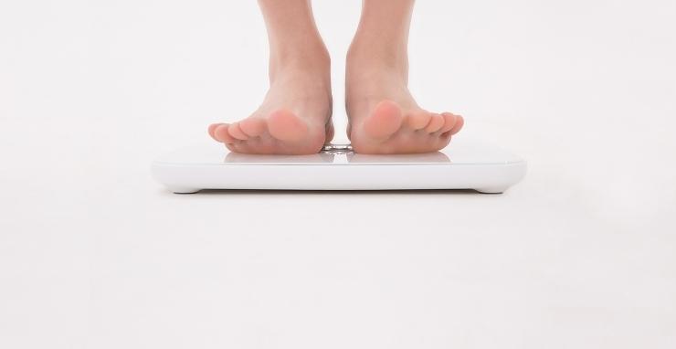 如果足够准的话,还有比体脂秤更好的身体数据采集器吗?2