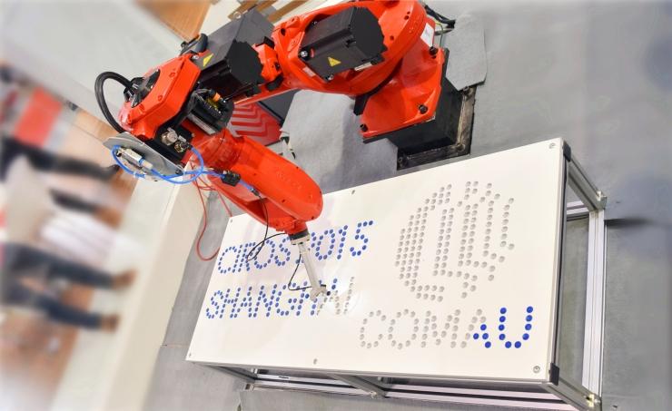 CiROS上的那些机器人,都要成精了6