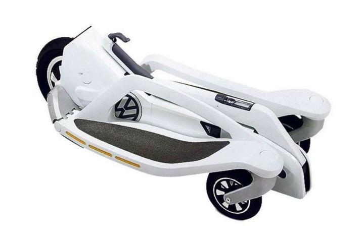 大众汽车宣布电动汽车蓄电池取得突破性进展2