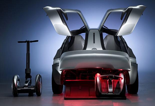 大众汽车宣布电动汽车蓄电池取得突破性进展3