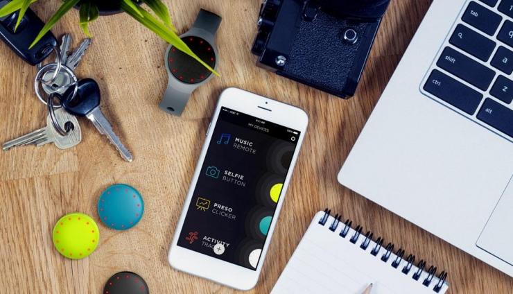 主打低端,Misfit推出廉价版可穿戴设备配件