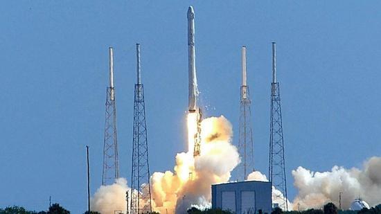 SpaceX火箭爆炸只因一根支架不达标