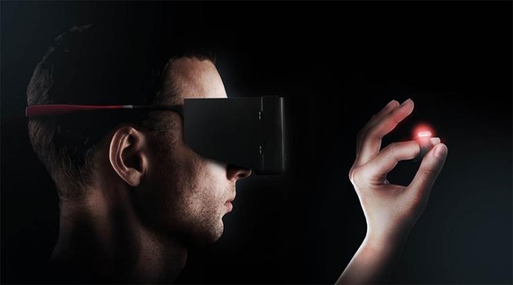 玩转虚拟现实领域11个你必备的专业术语1