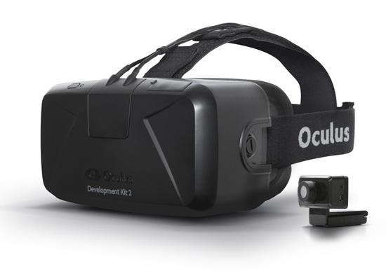 玩转虚拟现实领域11个你必备的专业术语2