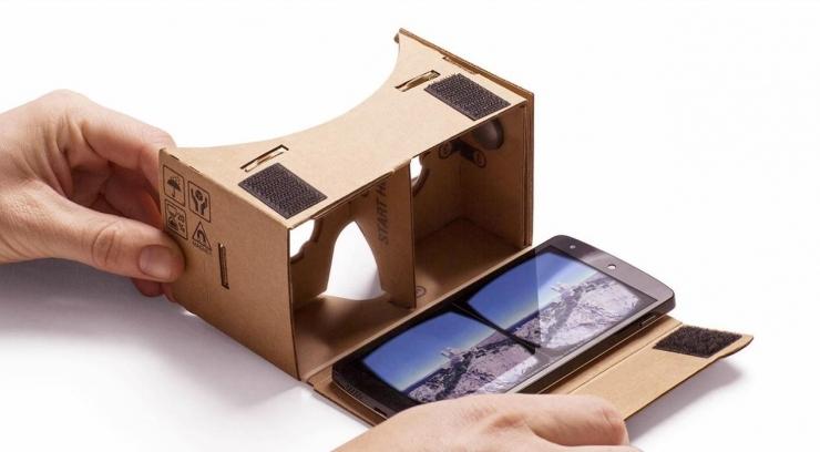 玩转虚拟现实领域11个你必备的专业术语5