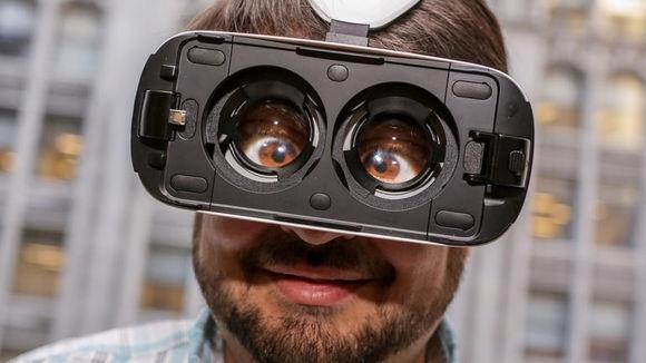 以虚拟现实骨灰级开发者视角,来看VR智能硬件平台1
