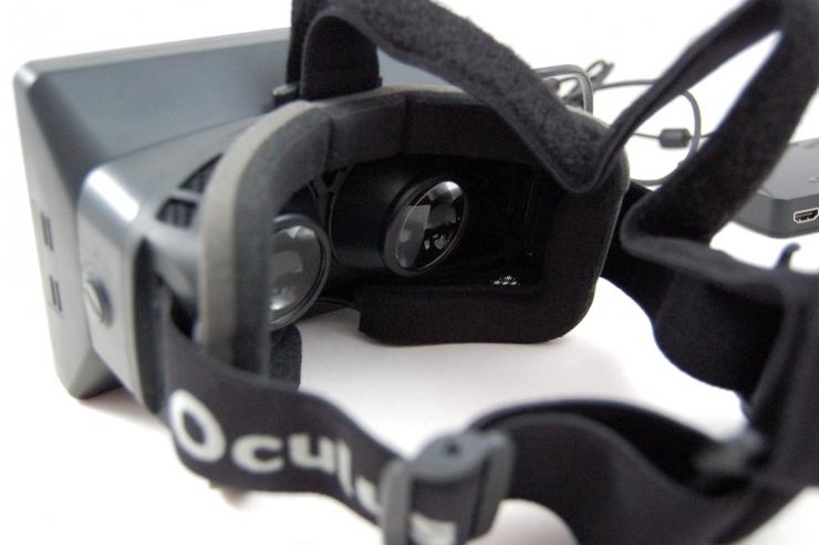 以虚拟现实骨灰级开发者视角,来看VR智能硬件平台2
