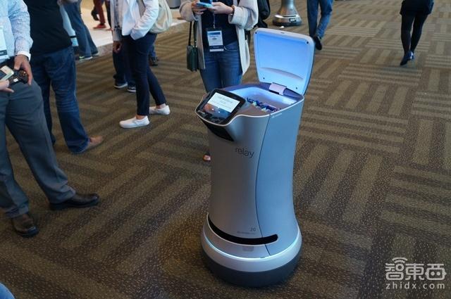 盘点2015年英特尔旧金山IDF峰会上的黑科技3