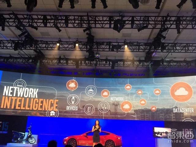 盘点2015年英特尔旧金山IDF峰会上的黑科技11