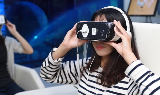 MBC打造韩流主题公园,虚拟现实成看点2