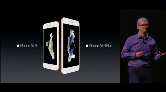 一分钟浏览苹果发布会:iPad Pro抢尽风头,完成大屏布局10