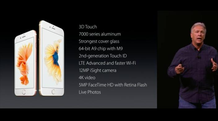 一分钟浏览苹果发布会:iPad Pro抢尽风头,完成大屏布局11