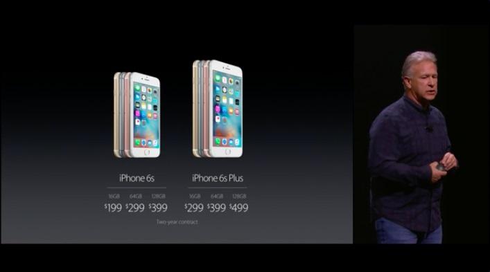 一分钟浏览苹果发布会:iPad Pro抢尽风头,完成大屏布局13