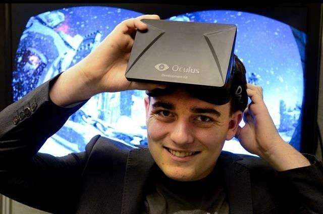 扎克伯格豪赌20亿美元的虚拟现实会赢吗?2