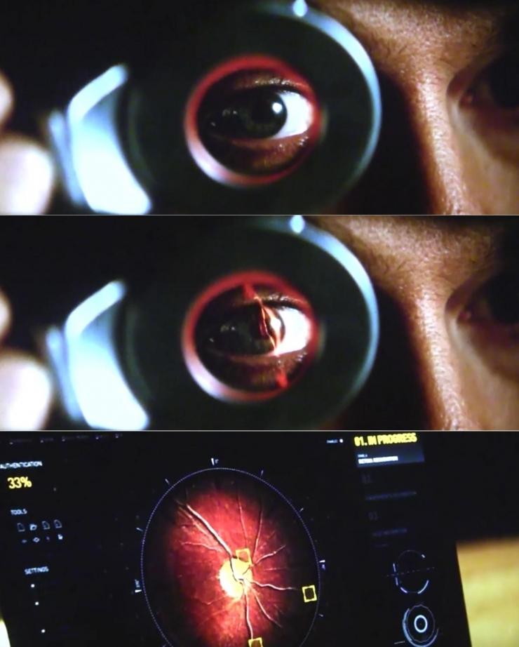 《碟中谍5》背后的生物识别技术大比拼1
