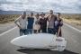 """真正的""""超级自行车"""",Eta飚出90英里一小时的新记录"""