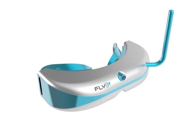 FLYBi:无人机和虚拟现实究竟能擦出怎样的火花2