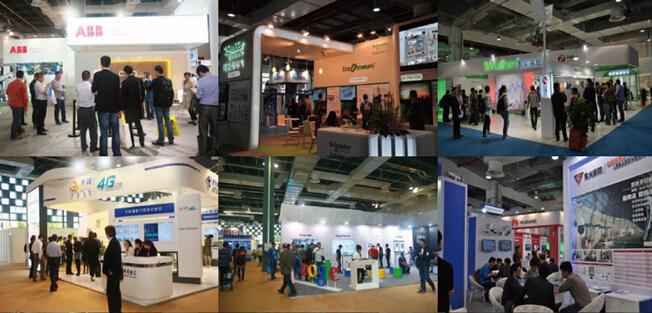 2016上海智能家居国际博览会与您相约4212