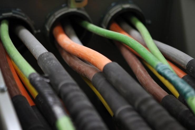 作为互联网的基石之一,海底光缆小公举你造吗?1