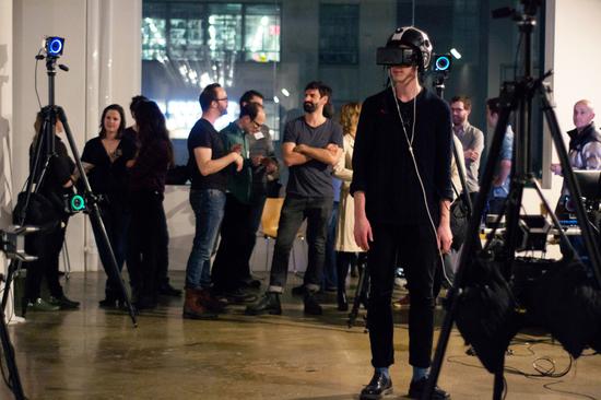 作为观众的我们,共同等待VR电影破茧成蝶1