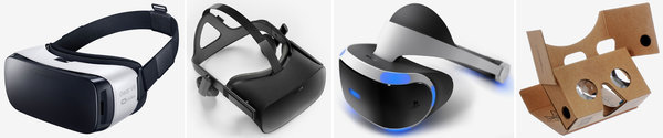 虚拟现实技术的总攻趋势势不可挡5
