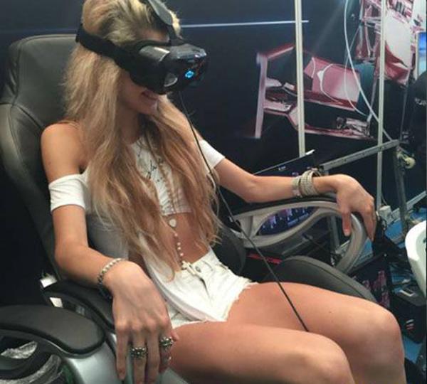 2015年度VR游戏风云榜:未来VR游戏该怎么玩6