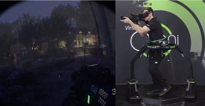 VR游戏创业:2016会迎来春天,收入或超百万美元3