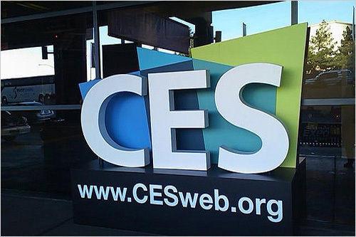 CES 2016大曝光,最新奇的东西都在这里1
