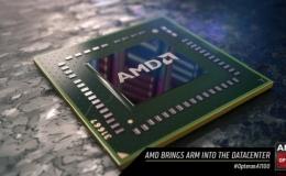 AMD能否打破Intel一家独大的服务器市场格局?
