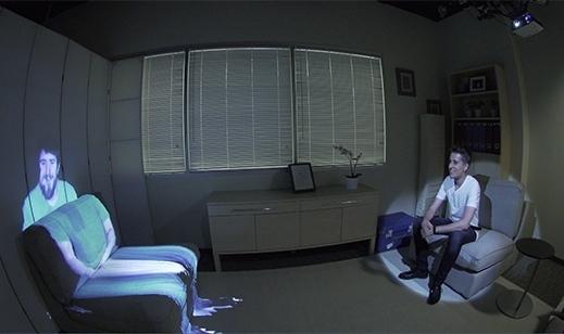 增强现实技术有望革新视频通话方式1