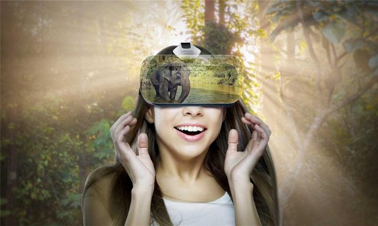 VR或成为比手机更厚的屏障,VR+的世界或是你一个人的荒岛2