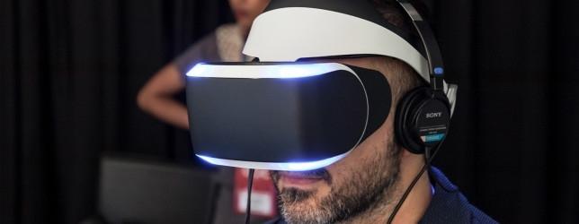 有线的VR怎么才能完成无线的进阶?4