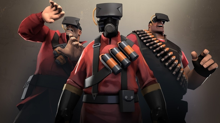 ARM携手虚拟现实厂商,发力VR+游戏2