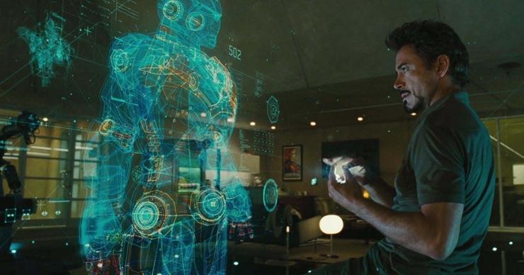 ARM携手虚拟现实厂商,发力VR+游戏5