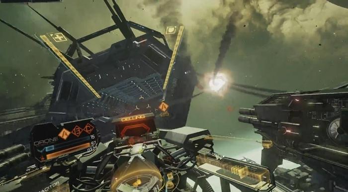 如果你拥有Oculus Rift,这些VR游戏不容错过!2
