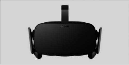 VR混战已开始,看各大虚拟现实如何争春?1