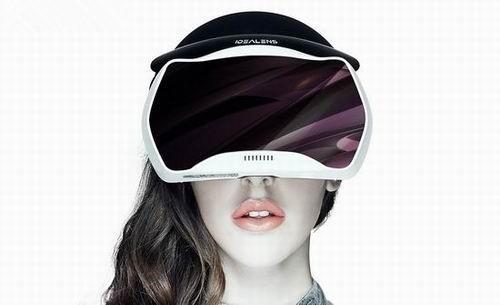 移动 VR,这步棋是时候落下了3