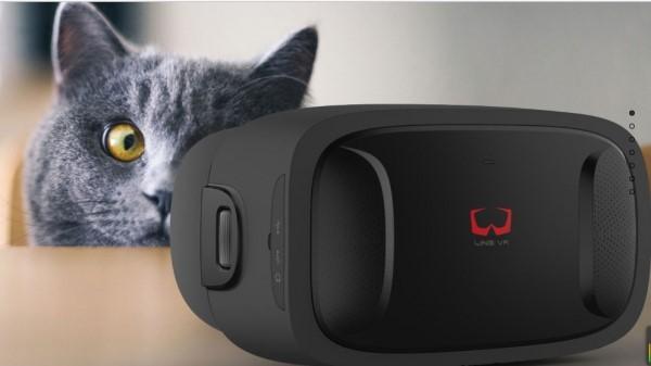 移动 VR,这步棋是时候落下了4
