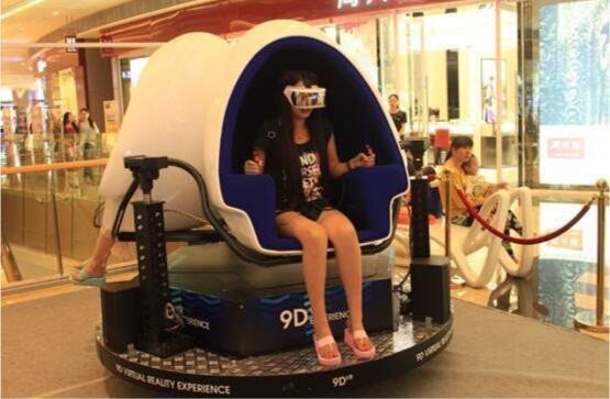 VR 真的来了,这些必备的入行知识你了解多少?6