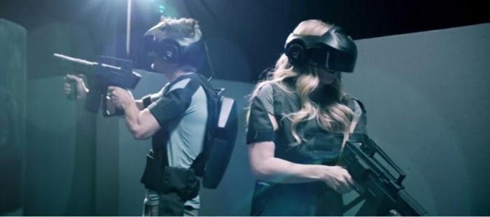 VR 真的来了,这些必备的入行知识你了解多少?7