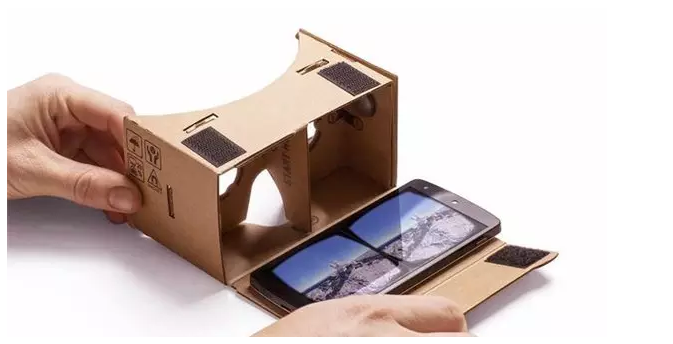 VR 终极入门指南:设备,内容,手机...都在这里了|深扒