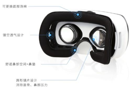 走出宣传,国产VR手机盒子到底哪家强?