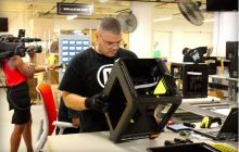 3D打印将没落?MakerBot宣布停止自产3D打印机
