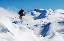 无人机拍滑雪不够酷,用GoPro Omni VR如何?