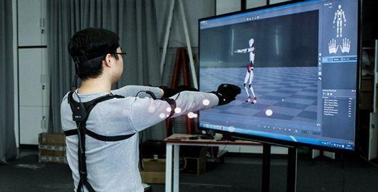 作为VR的利器,惯性动捕还存在什么问题?