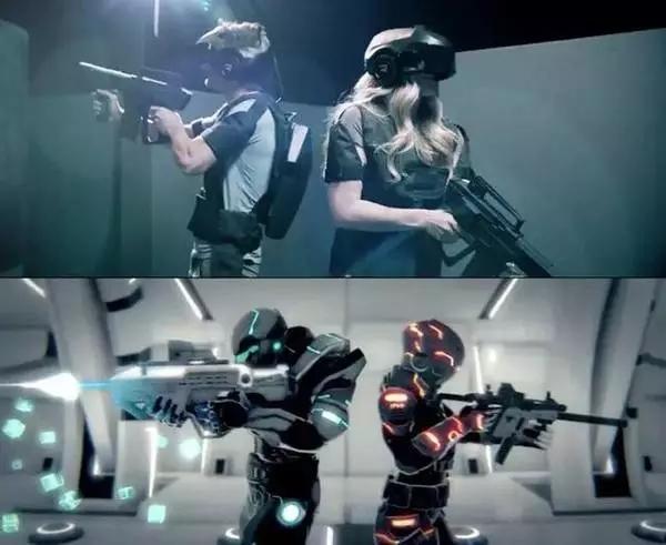 国内VR体验馆发展现状及未来前景